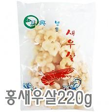 홍새우살(100-200)