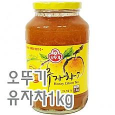 유자차(오뚜기/병)