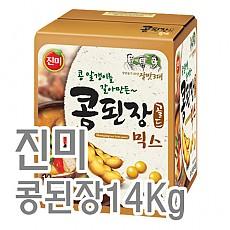 콩된장(진미/믹스)