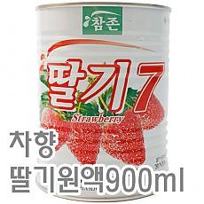 딸기원액(차향)