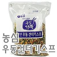 우동건더기스프(농심)