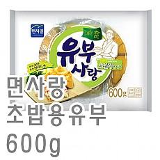 초밥용유부(면사랑)