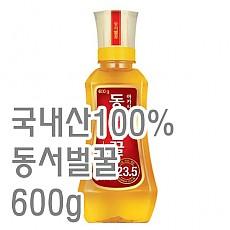 동서벌꿀(국산100%)